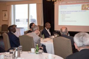 editied photos from the Canada-Africa Business Armchair Series-18