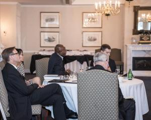 editied photos from the Canada-Africa Business Armchair Series-20