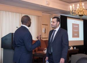 editied photos from the Canada-Africa Business Armchair Series-5