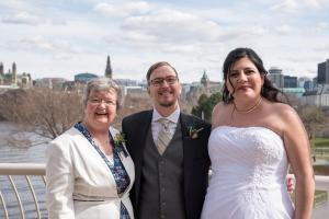 Christina and Tom's wedding photos May 4th 2019-20