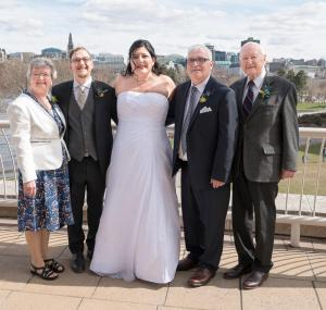 Christina and Tom's wedding photos May 4th 2019-23