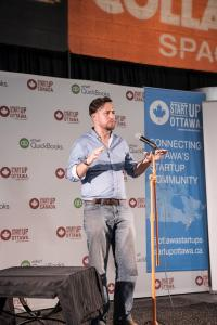 collab space start up Canada pitch fest edited photos-107