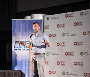 collab space start up Canada pitch fest edited photos-109