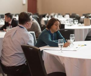 Canadian Government of Community of Federal Regulators 2018 conference-250
