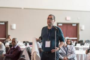 Canadian Government of Community of Federal Regulators 2018 conference-258