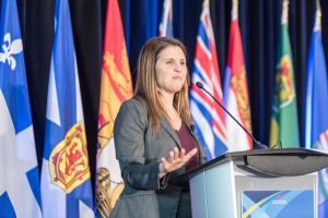 Canadian Government of Community of Federal Regulators 2018 conference-261