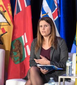 Canadian Government of Community of Federal Regulators 2018 conference-278