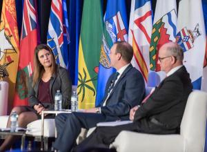 Canadian Government of Community of Federal Regulators 2018 conference-288