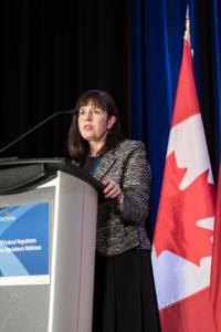 Canadian Government of Community of Federal Regulators 2018 conference-297