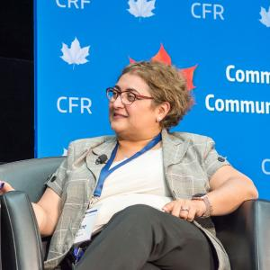 CFR spring conference in June 2019-20