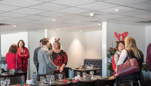 GR Networking editied photos from 2018 Chrismas parties -16
