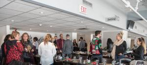 GR Networking editied photos from 2018 Chrismas parties -17