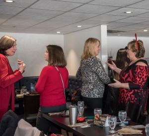 GR Networking editied photos from 2018 Chrismas parties -18
