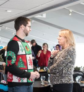 GR Networking editied photos from 2018 Chrismas parties -20