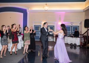 Najwa Mansour egament party edited photos-10