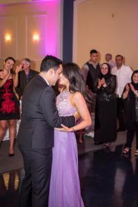 Najwa Mansour egament party edited photos-12