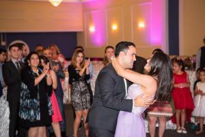 Najwa Mansour egament party edited photos-14