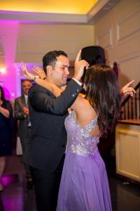 Najwa Mansour egament party edited photos-21