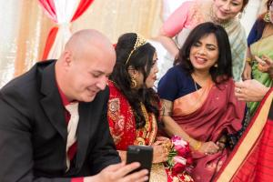 Wahida's wedding reception photos-11