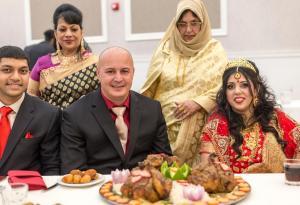 Wahida's wedding reception photos-22