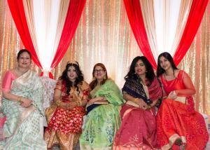 Wahida's wedding reception photos-23