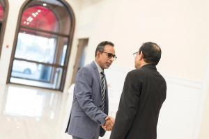 Wahida's wedding reception photos-26