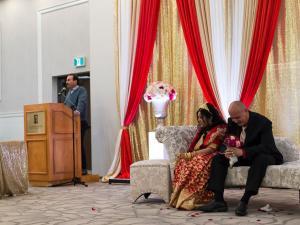 Wahida's wedding reception photos-5