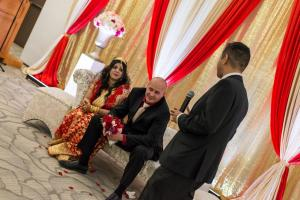 Wahida's wedding reception photos-6