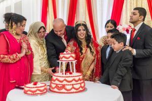 Wahida's wedding reception photos-61