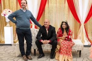 Wahida's wedding reception photos-73